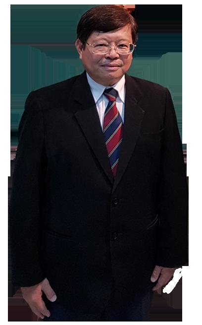 รศ.ดร.จักรกฤษณ์ ศิวะเดชาเทพ